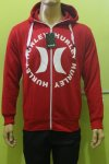 JK: Hurley Logo (red)-free size